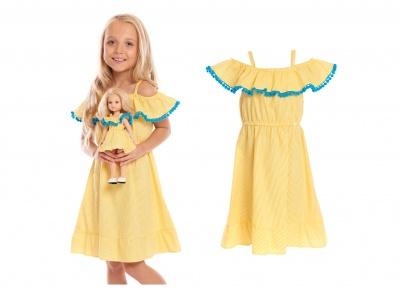 877de2ebed Lalka taka jak Ty – ponadczasowa zabawka dla dziewczynki od La Lalla