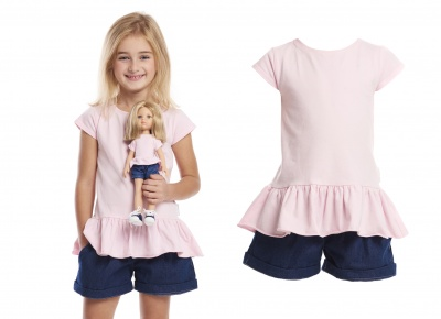 85a1d2be15 Lalka taka jak Ty – ponadczasowa zabawka dla dziewczynki od La Lalla